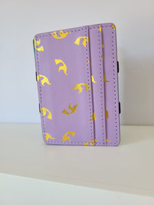 The Mermaid Wallet