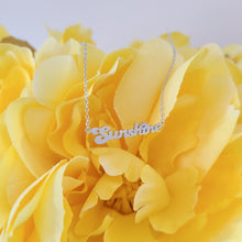 Load image into Gallery viewer, Sunshine Necklace