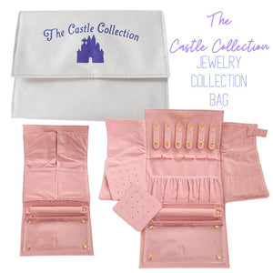 Jewelry Collection Bag - The Castle Collection