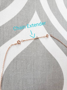 "Chain Extenders 2"" length FREE SHIPPING"