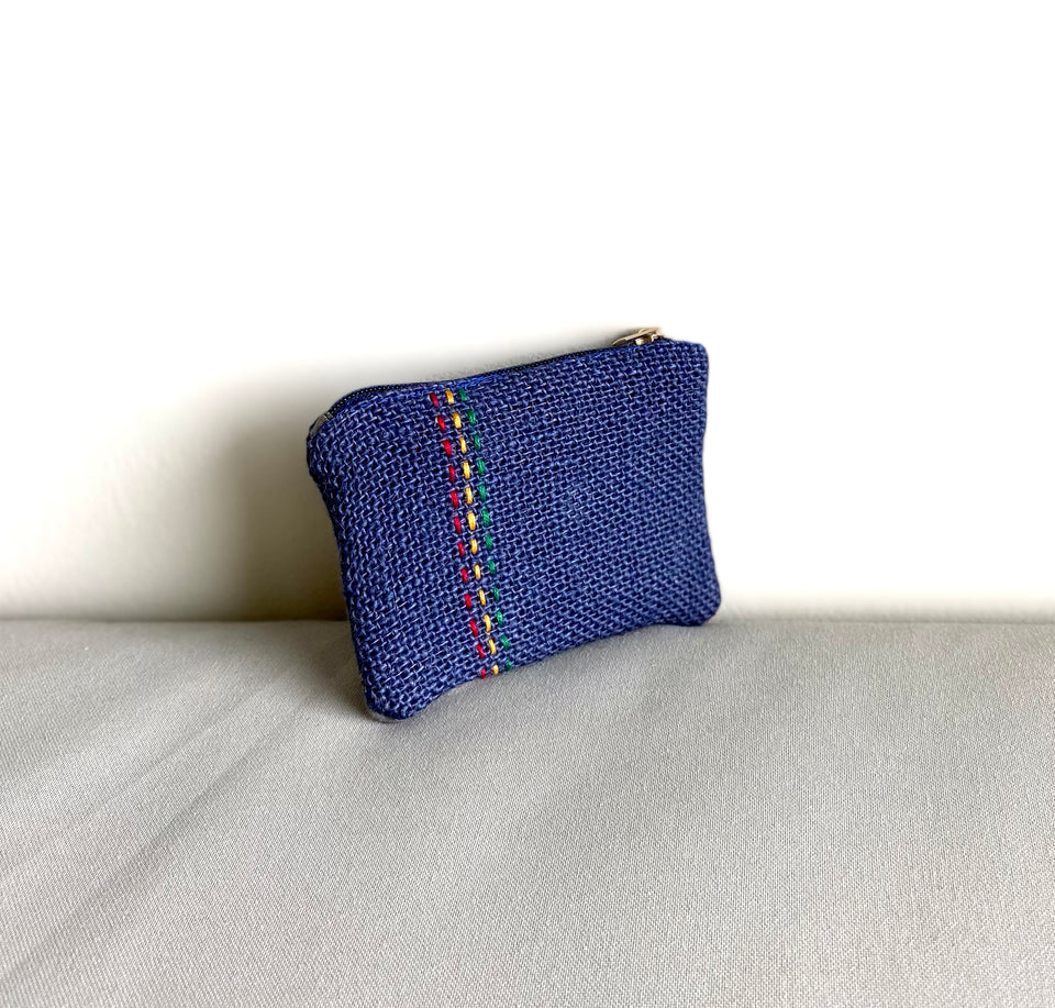 Small Bandhani Pouch