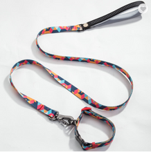 Load image into Gallery viewer, Arlo Collection: Collar & Leash Combo