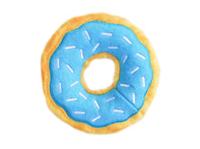 Load image into Gallery viewer, Mini Donutz Dog Toy - Blueberry