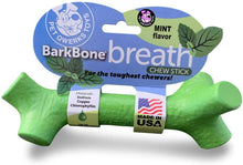 Load image into Gallery viewer, BarkBone Breath Chew Stick