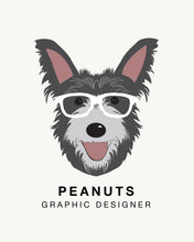Load image into Gallery viewer, The Doggupation : A Custom Illustration