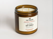 Load image into Gallery viewer, Old Fashioned Christmas Odour-Eliminator Soy Candle
