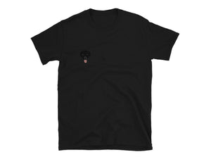Team Black Dog T-Shirt