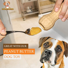 Load image into Gallery viewer, Sugar Free Dog Peanut Butter