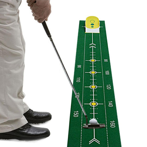 Portable Roll Up Golf Mat