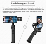 X-PRO Smart Phone SteadyCam