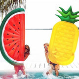 185cm Inflatable Giant Pool Float