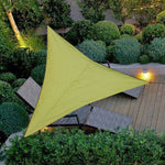 Backyard Shade Canopy