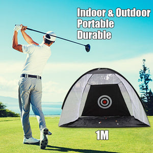 Indoor/Outdoor Golf Net