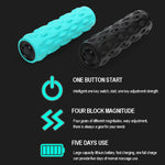 USB Rechargeable Foam Roller