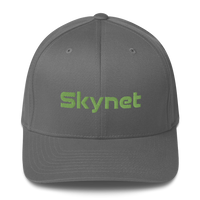 SiaSkynet Structured Twill Cap