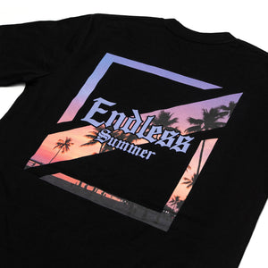MF - ENDLESS TEE (BLACK)