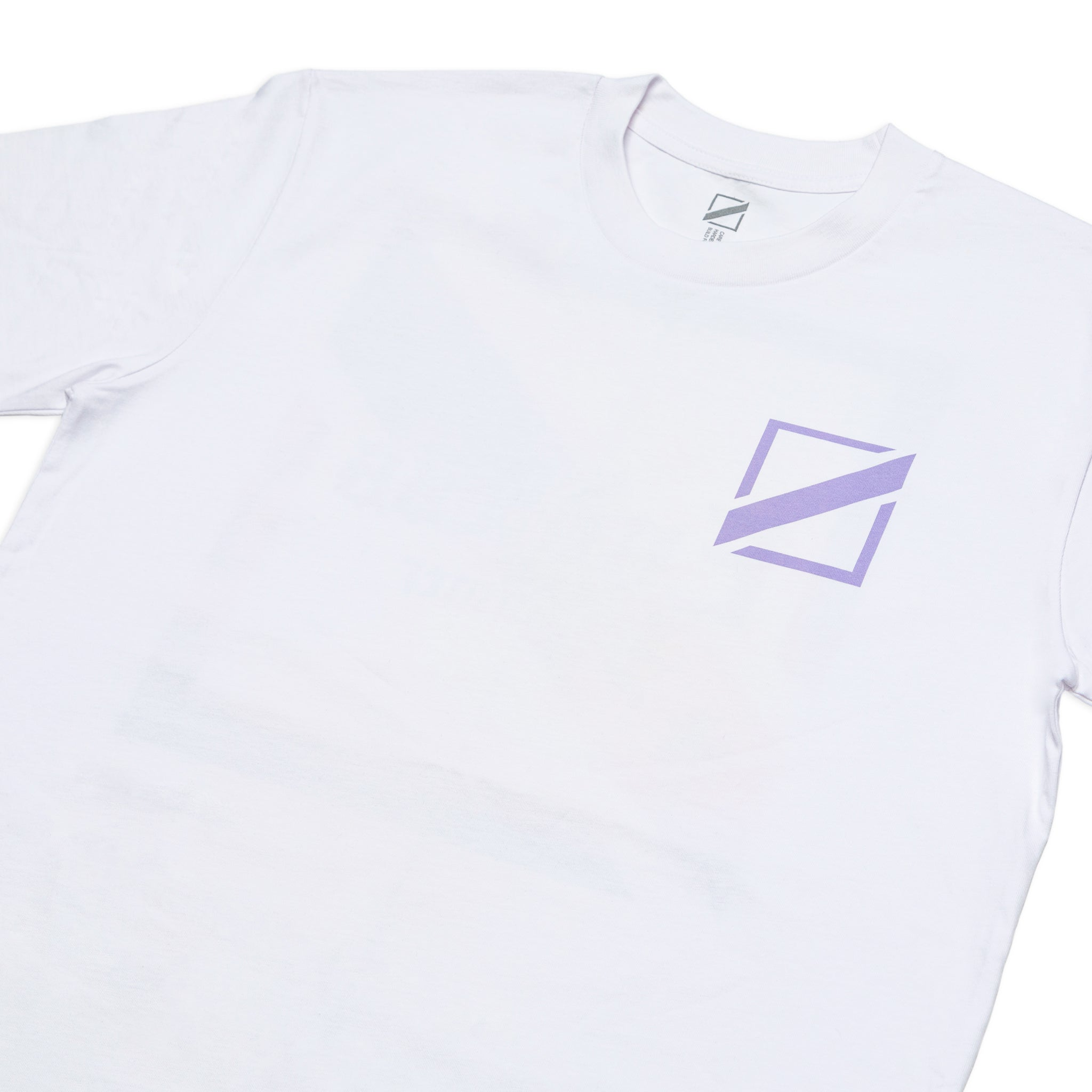 MF - ENDLESS TEE (WHITE)