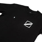 MF - LESSON TEE (BLACK)