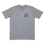 MF - LESSON TEE (ATHLETIC)