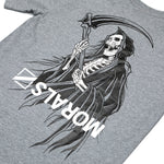MF - LUCKY REAPER TEE (ATHLETIC)