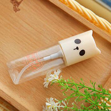 Load image into Gallery viewer, 35ml Refillable Kawaii Mini Spray Cosmetic Travel Bottle - Best Kawaii Shop