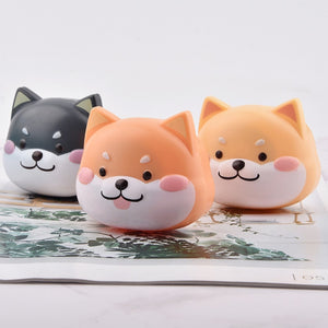 Cute Corgi Contact Lens Case Kawaii Contact Lens Holder - Best Kawaii Shop