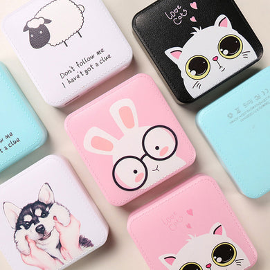 Cute Mini Power Bank 10000mAh USB External Battery Charger - Best Kawaii Shop