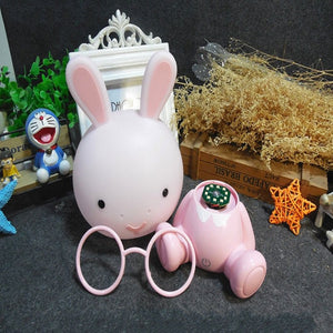 Kawaii Bunny LED Night Lamp Rabbit Bedside Home Decor - Best Kawaii Shop