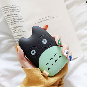 Kawaii Cat 12000mAh Cartoon External Battery - Fast Charging Power Bank - Best Kawaii Shop