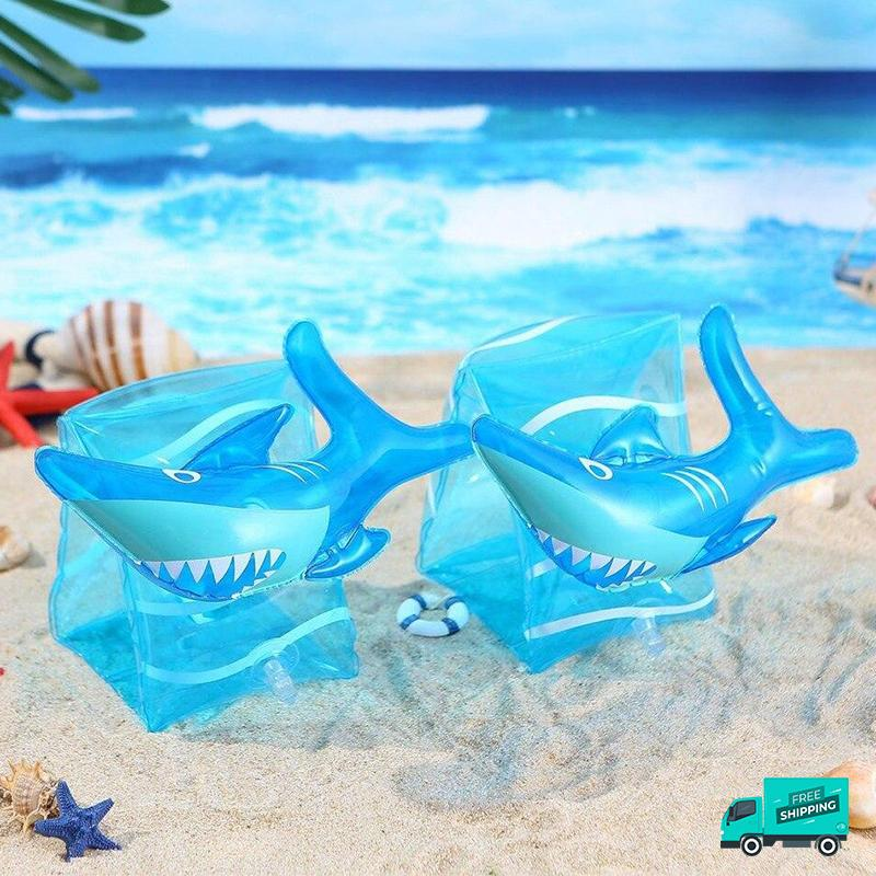Arm Floaties My Toy Hub Shark