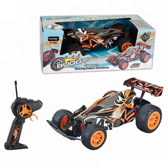 Radio Controlled High quality RC racing car toy and fast speed