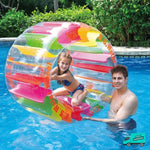 Inflatable Water Wheel My Toy Hub
