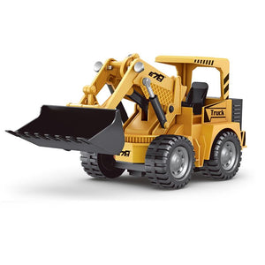 Remote Control RC Front Loader Toy