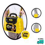 Sling bag service power tools pretend play toy sample