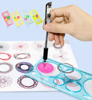 Magic Drawing Ruler