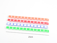Magic Cube Ruler