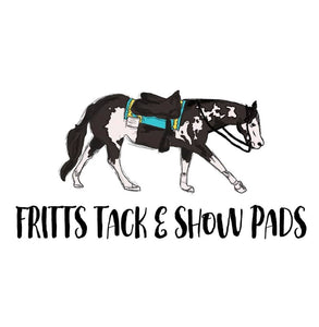 Fritts Tack & Show Pads