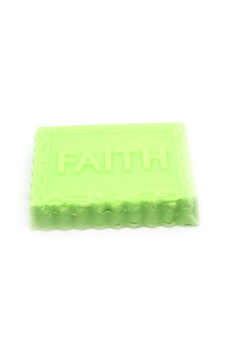 Faith soap