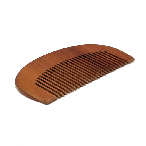 Anti-Static Beard Comb