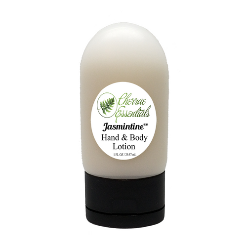 Jasmine and Clementine Lotion 1oz