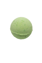Load image into Gallery viewer, Medium Green Ecucalyptus Bath Bomb