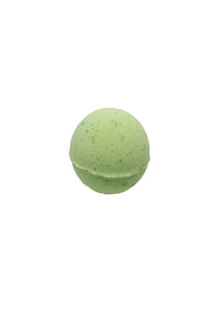 Small Green Ecucalyptus Bath Bomb
