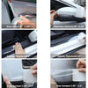 Car Bumper Transparent Stickers
