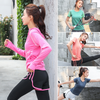 Fashion Women Fitness Suit (5 Pcs Set)