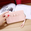 Luxury Women Leather Wallet & Phone Case