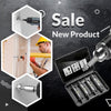 【AUTUMN SALES PROMOTION - Only $9.99】Mintiml™ Screw Extractor(4 Pcs)