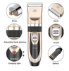 Cordless Pet Shaver Clippers