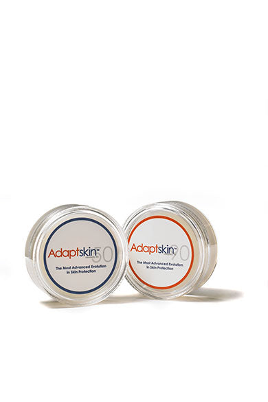 Adaptskin 50 - small jar of cream for amputee skin care