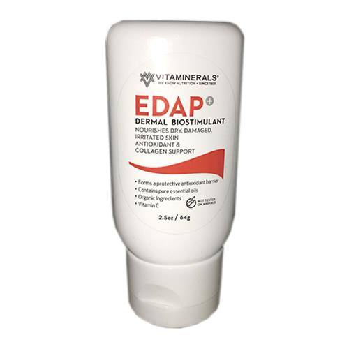 EDAP Cream - Dermal Biostimulant for amputee skin care - small bottle