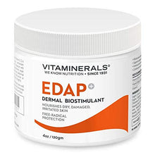 Load image into Gallery viewer, EDAP Cream - Dermal Biostimulant for amputee skin care - big jar